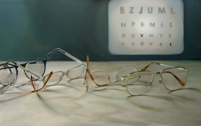 What Eyeglasses Are in Style Now?