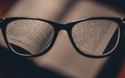 Choosing the Best Lenses for Your Glasses
