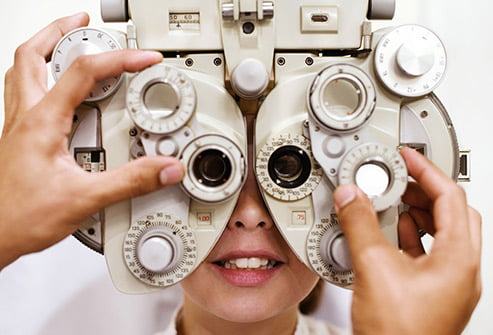 How Often Should I Have an Eye Exam?