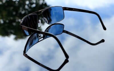 Do Mirrored Sunglasses Go Beyond Just Being a Fashion Statement and Are They Actually Good for Your Eyes?